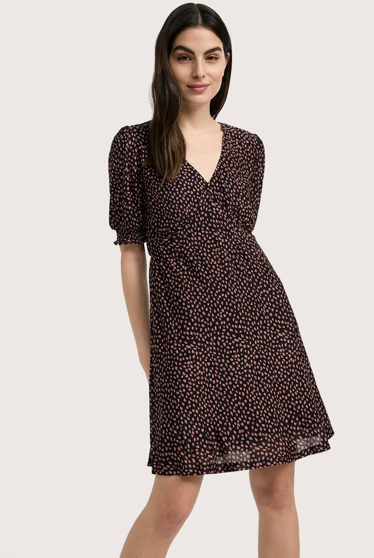 Basement - Vestido Mini Mujer