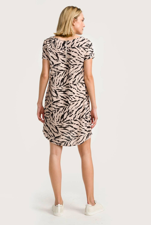 University Club - Vestido Corto Mujer