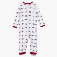Yamp - Pijama Algodón Bebé Niño