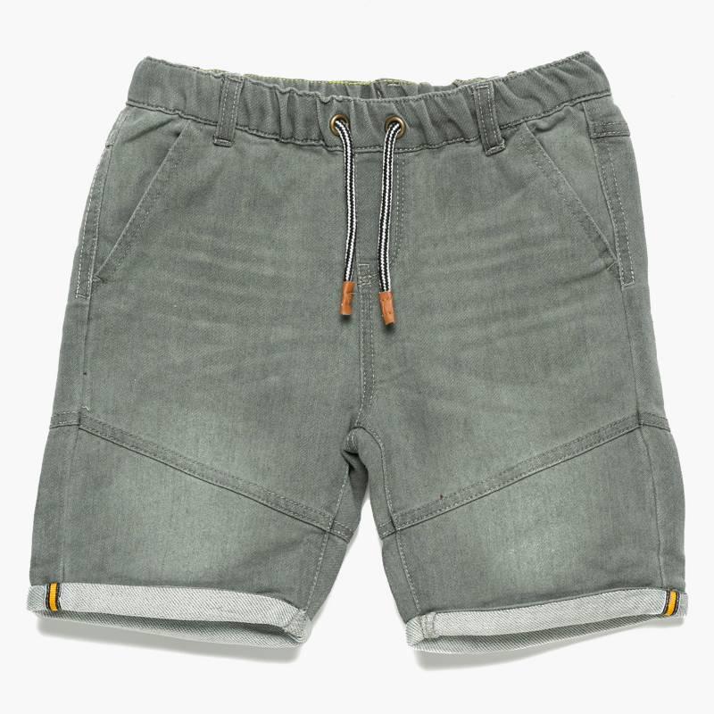 Coniglio - Short cintura elásticada Niño