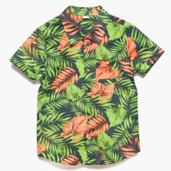 Yamp - Camisa algodón niño