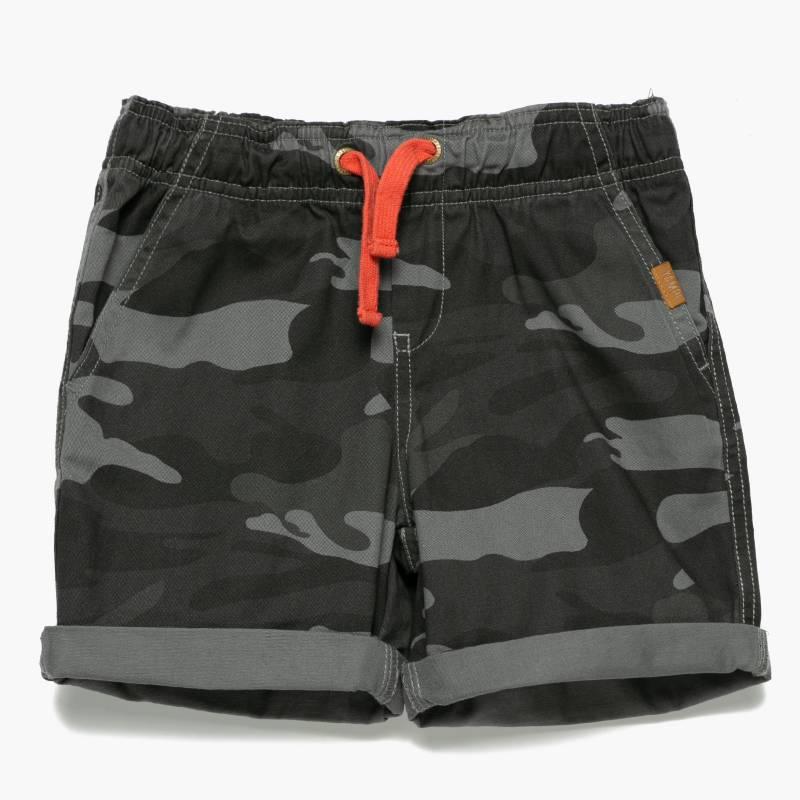 Yamp - Short cintura elasticada niño