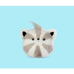 INUK - Peluche Inuk 20 Cm Akku