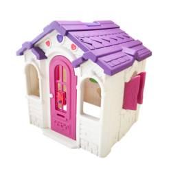Scoop - Casa Plástica Juegos