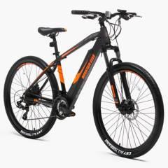 MOUNTAIN GEAR - Bicicleta Electrica E-Hawk Aro 27,5