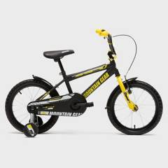 Mountain Gear - Bicicleta Infantil Sparrow Aro 16