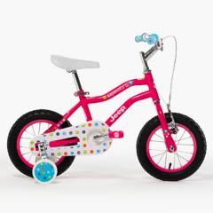 JEEP - Bicicleta Aro 1 Manaslu 12