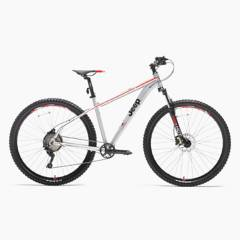 JEEP - Bicicleta Monta Trivor 1.V