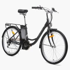 Scoop - Bicicleta Electrica E-Venezia Aro 26