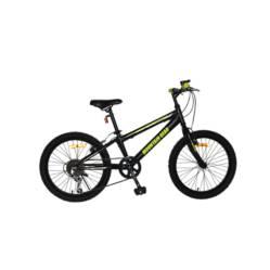 Mountain Gear - Bicicleta Infantil Goose Aro 20