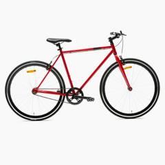SCOOP - Bicicleta Urbana Fixie Aro 28