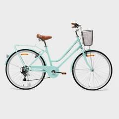 SCOOP - Bicicleta Urbana Venezia Aro 26