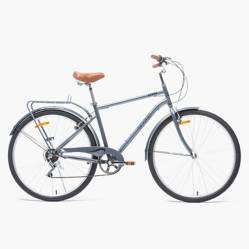 Scoop - Bicicleta Urbana Flyer Aro 28