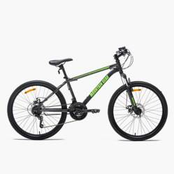 Mountain Gear - Bicicleta Vulture Aro 24