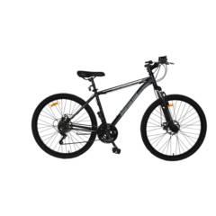 MOUNTAIN GEAR - Bicicleta Hawk Aro 27,5