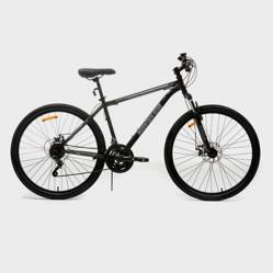 Mountain Gear - Bicicleta Hawk Aro 27,5