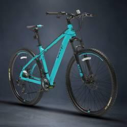 Jeep - Bicicleta Mujer Anapurna Aro 27,5