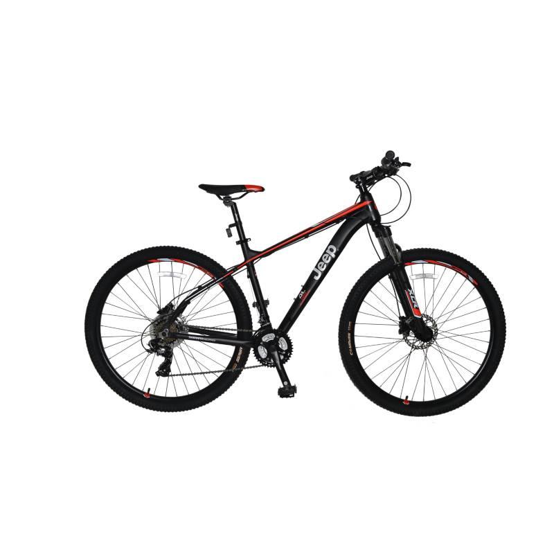 JEEP - Bicicleta Lhotse 1 Aro 29