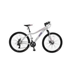 Jeep - Bicicleta Mujer Kanjut Aro 27,5