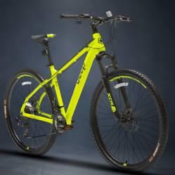 Jeep - Bicicleta Vesubio 27,5