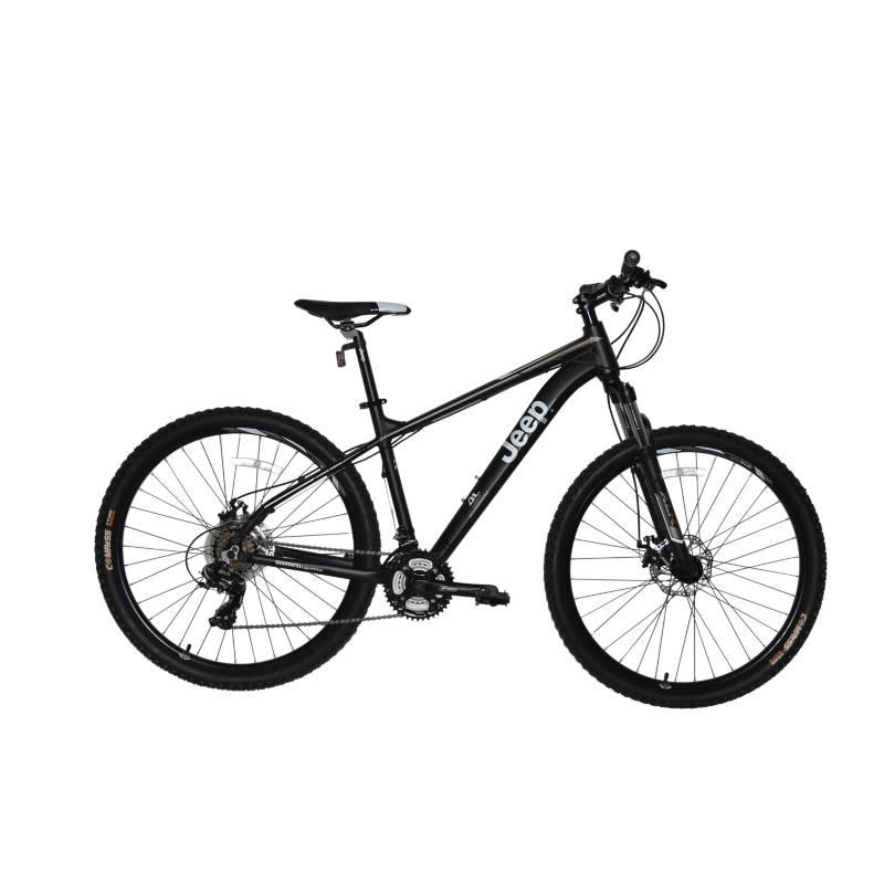 JEEP - Bicicleta Monta Vesubio 27