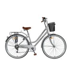 Scoop - Bicicleta Urbana Amsterdam Aro 28