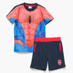 Spider-Man - Set 2 piezas Spiderman Niño