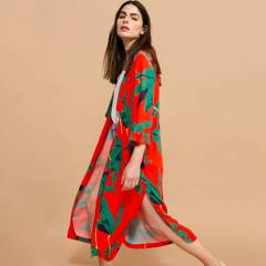 BASEMENT - Kimono Mujer