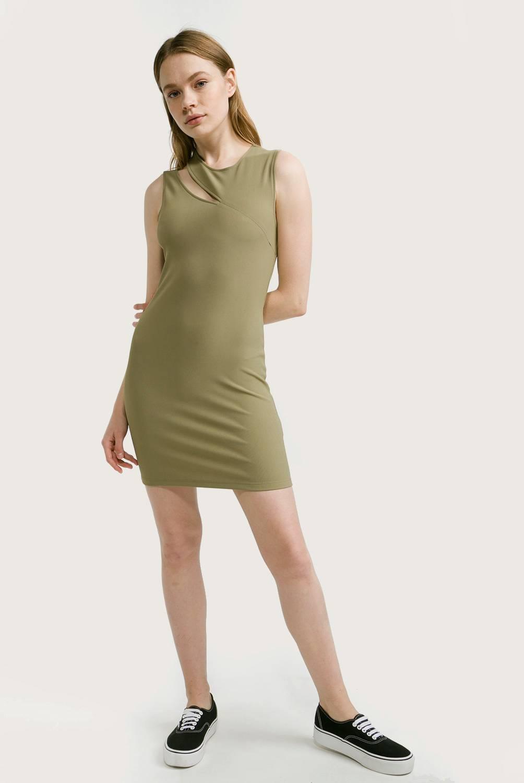 SYBILLA - Vestido Mini Mujer
