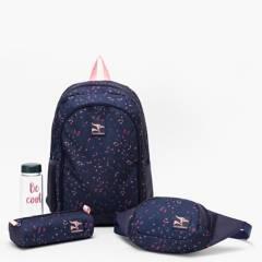 Doo Australia - Mochila Pack Juvenilx4