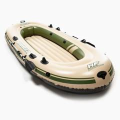 Bestway - Bote inflable Vogager 500