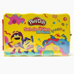 Play Doh - Set de Utiles