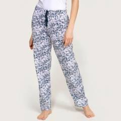 UNIVERSITY CLUB - Pantalón de pijama mujer