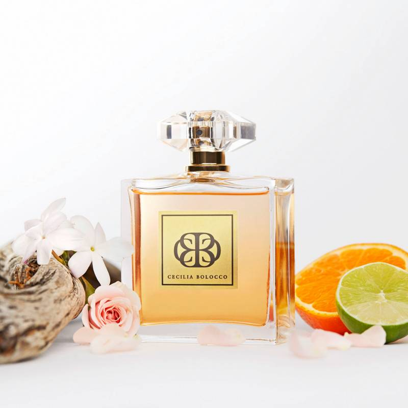 CECILIA BOLOCCO - Perfume Mujer Cecilia Bolocco EDP 100 Ml