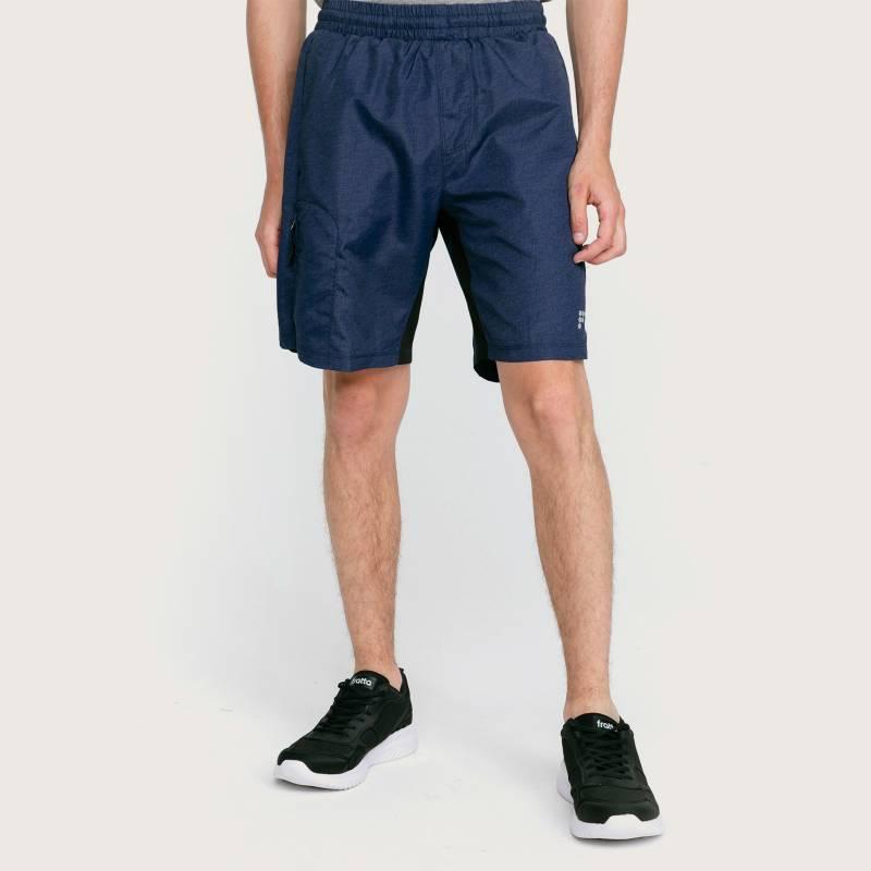 FRATTA - Short Deportivo Hombre