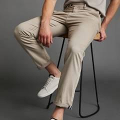 WOLF&HANK - Pantalón Chino Hombre