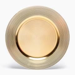 ROBERTA ALLEN - Charger Lineas Classic Dorado