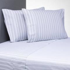 TEXTIL VINA - Juegos de sábanas Polialgodón 180 Hilos