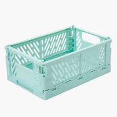 Mica - Caja Plegable 25 cm Aqua