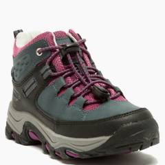 MOUNTAIN GEAR - Zapatilla Outdoor Niña Azul