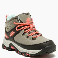 MOUNTAIN GEAR - Zapatilla Outdoor Niña Gris