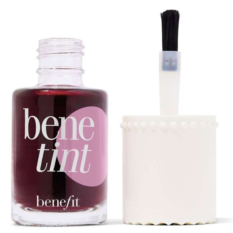 BENEFIT - Tinte para Labios y Mejillas Benetint