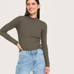 BASEMENT - Sweater Mujer