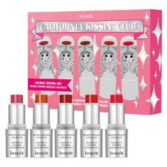 Benefit - Kit California Kissin´ Club
