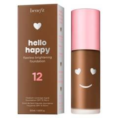 BENEFIT - Base de Maquillaje Líquida Hello Happy Brightening