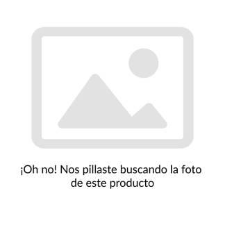 BASEMENT - Jeans Wide Leg Tiro Alto Mujer