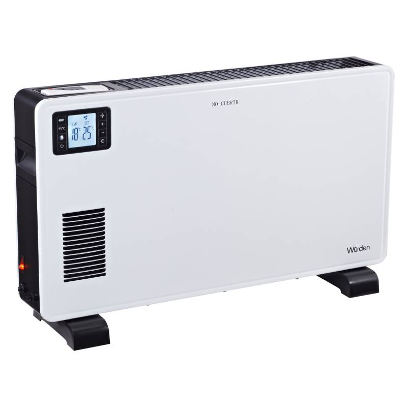 WURDEN - Estufa Eléctrica QNQ-101F