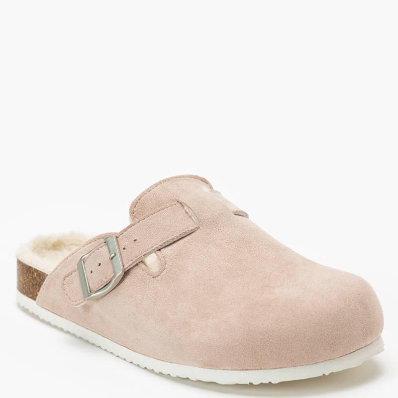 SYBILLA - Zapato Casual Mujer Rosado