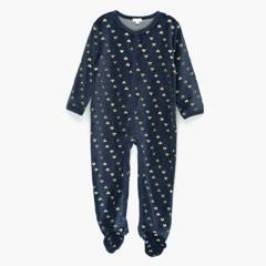 YAMP - Pijama Plush Bebé Niña