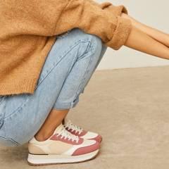 BASEMENT - Zapatilla Urbana Mujer